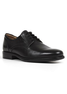 Geox Federico 8 Plain Toe Derby (Men)