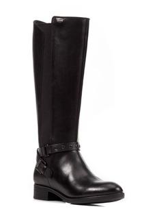 Geox Felicity ABX Waterproof Knee High Riding Boot (Women)
