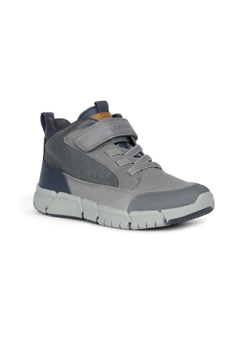 Geox Flexyper 9 Sneaker (Toddler, Little Kid & Big Kid)
