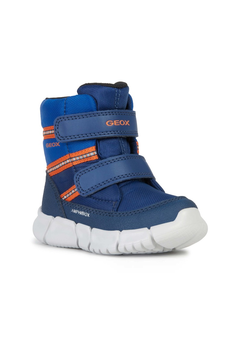 Geox Flexyper ABX Waterproof Boot (Toddler & Walker)