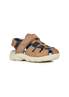 Geox Flexyper Sandal (Toddler, Little Kid & Big Kid)