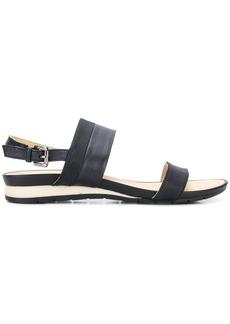 Geox Formosa sandals - Black