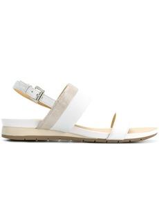Geox Formosa sandals - White