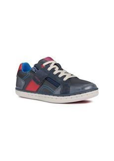 Geox Garcia Sneaker (Toddler, Little Kid & Big Kid)