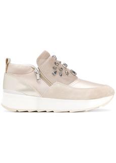 Geox Gendry sneakers - Nude & Neutrals