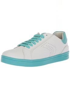 Geox Girls' DJ Rock 4 Sneaker