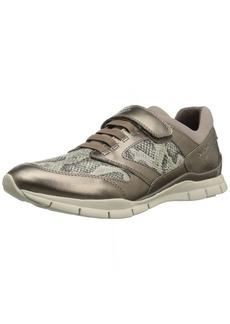 Geox Girls' Sukie 5 Sneaker