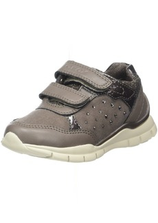 Geox Girls' Sukie 7 Sneaker