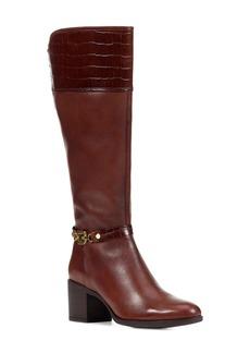 Geox Glynna Knee High Boot (Women)