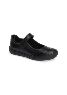 Geox Hadrial Mary Jane Flat (Toddler, Little Kid & Big Kid)