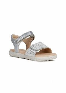 Geox Haiti 7 Sandal (Toddler, Little Kid & Big Kid)