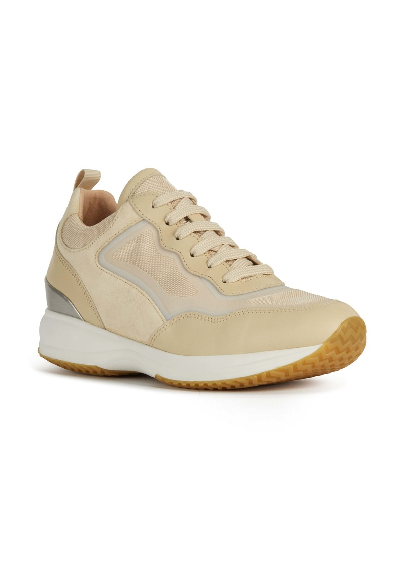 Geox Happy Sneaker (Women)
