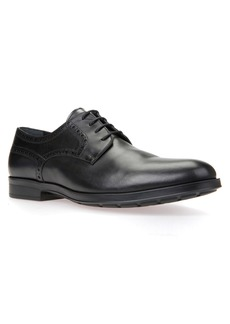 Geox Hilstone 3 Plain Toe Derby (Men)