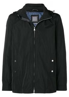 Geox hooded jacket - Black