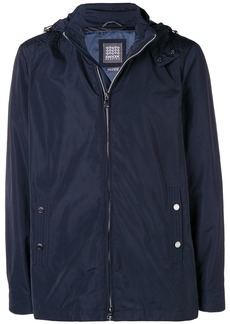 Geox hooded jacket - Blue