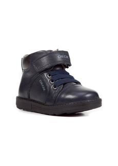 Geox Hynde High Top Sneaker (Walker & Toddler)