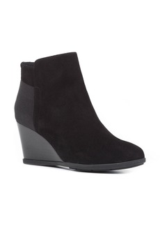 Geox Inspiration Wedge Bootie (Women)