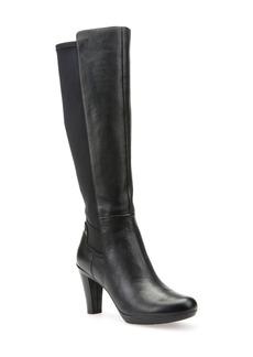 Geox Inspirations 19 Tall Boot (Women) (Narrow Calf)