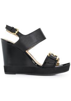 Geox Janira sandals - Black