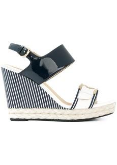 Geox Janira sandals - Blue