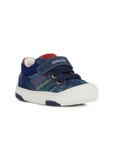 Geox Jay J 6 Sneaker (Baby, Walker & Toddler)