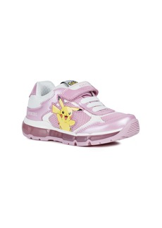 Geox Jr Android Light-Up Sneaker (Toddler, Little Kid & Big Kid)