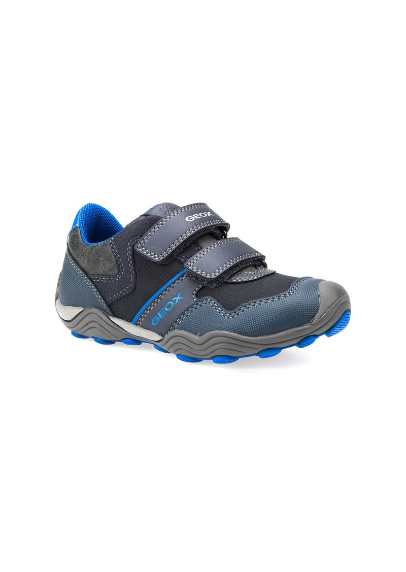 Geox Jr Arno 13 Waterproof Sneaker (Toddler, Little Kid & Big Kid)