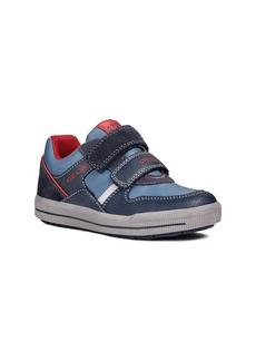 Geox Jr Arzach Sneaker (Toddler, Little Kid & Big Kid)