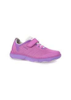 Geox Jr Nebula Sneaker (Toddler, Little Kid & Big Kid)