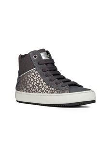 Geox Kalispera High Top Sneaker (Toddler, Little Kid & Big Kid)