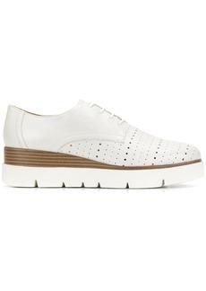 Geox Kattilou lace-up shoes - Nude & Neutrals