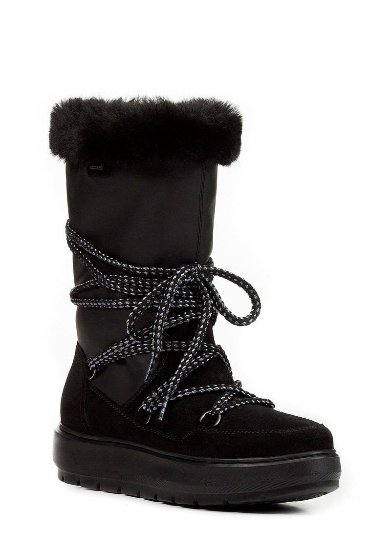 Geox Kaula Waterproof Boot (Women)