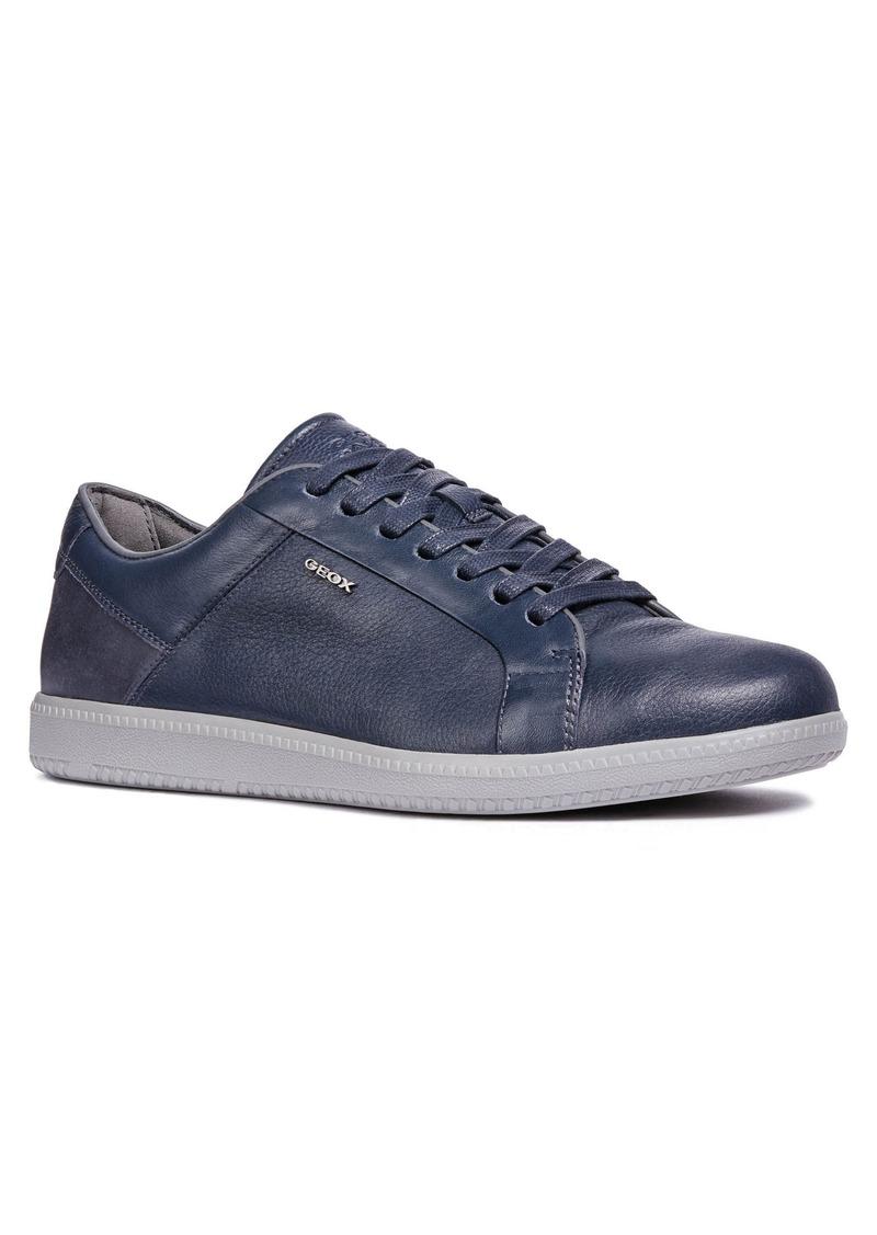 Geox Geox Keilan 4 Low Top Sneaker (Men) | Shoes