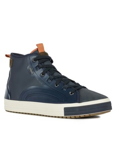 Geox Kelthor ABX 3 High Top Waterproof Sneaker (Men)