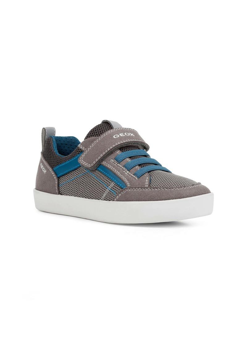 Geox Kilwi 44 Sneaker (Toddler, Little Kid & Big Kid)