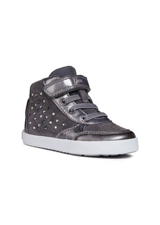 Geox Kilwi High Top Sneaker (Walker & Toddler)