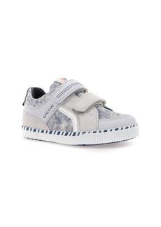 Geox Kilwi Knit Sneaker (Walker & Toddler)