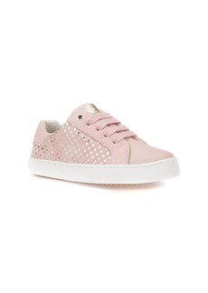 Geox Kilwi Low Top Sneaker (Toddler, Little Kid & Big Kid)