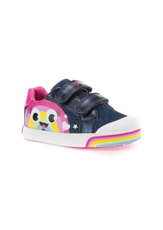 Geox Kilwi Low Top Sneaker (Walker & Toddler)
