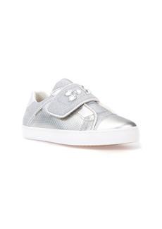 Geox Kilwi Metallic Embellished Sneaker (Toddler, Little Kid & Big Kid)