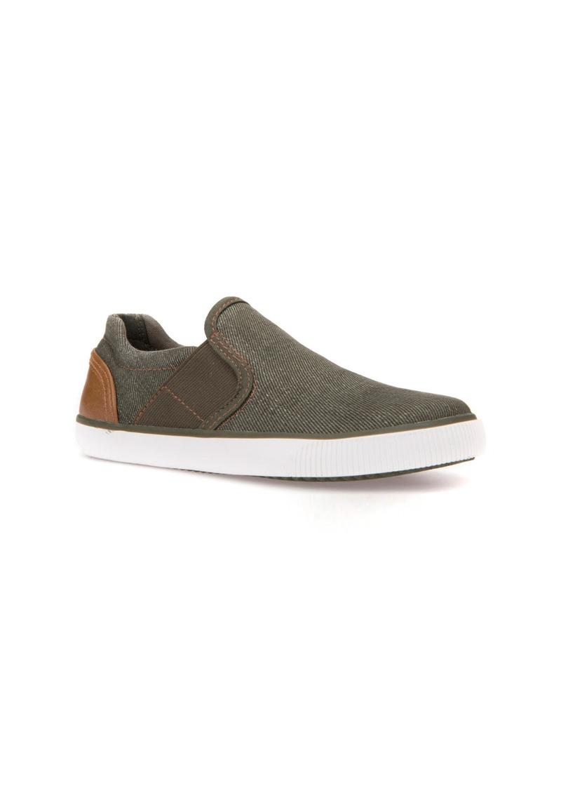 852bbab8d17 Geox Geox Kilwi Slip-On Sneaker (Toddler