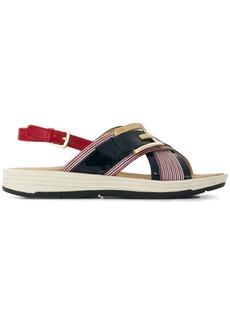 Geox Koleos sandals - Blue