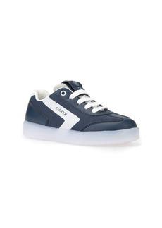 Geox Kommodor Light-Up Low Top Sneaker (Toddler, Little Kid & Big Kid)