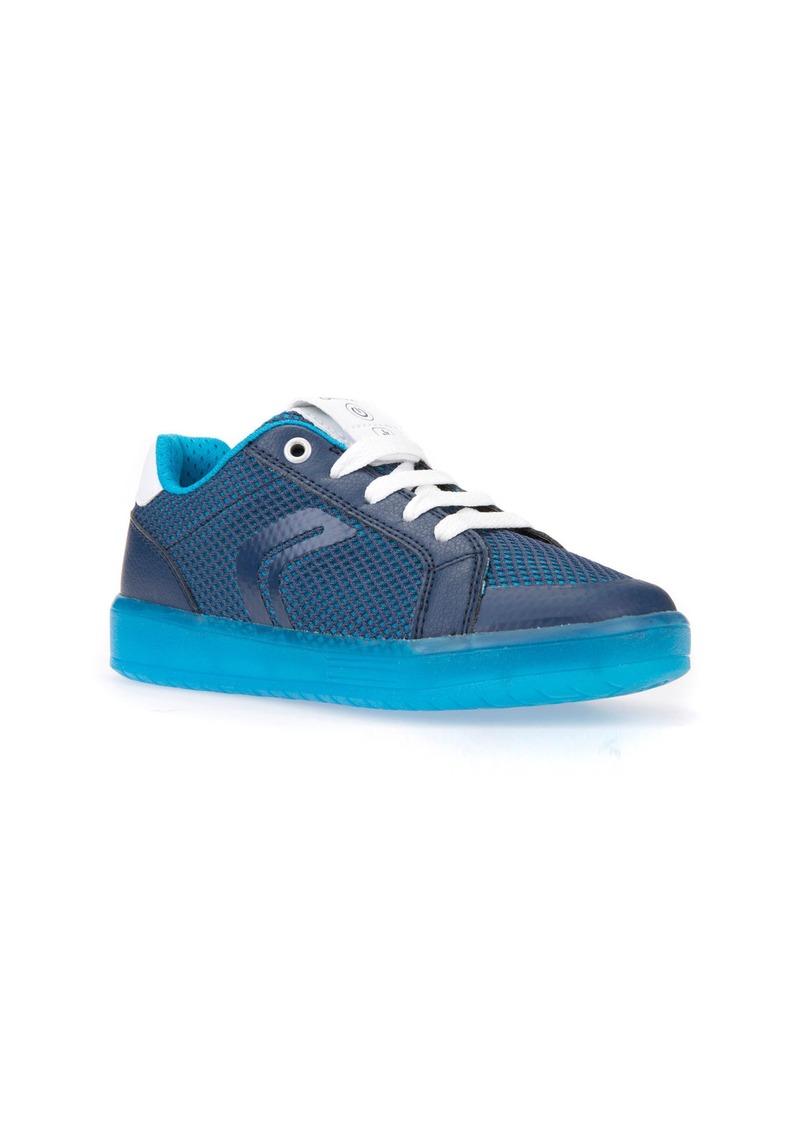 ad1bcddbf64 Geox Geox Kommodor Light-Up Mesh Sneaker (Toddler