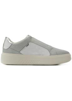 Geox Kookean sneakers - Metallic