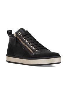 Geox Leelu High Top Sneaker (Women)