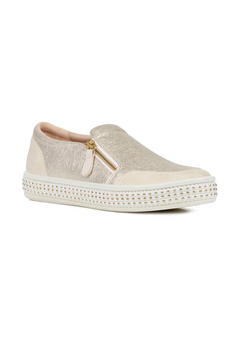 Geox Leelu Slip-On Sneaker (Women)