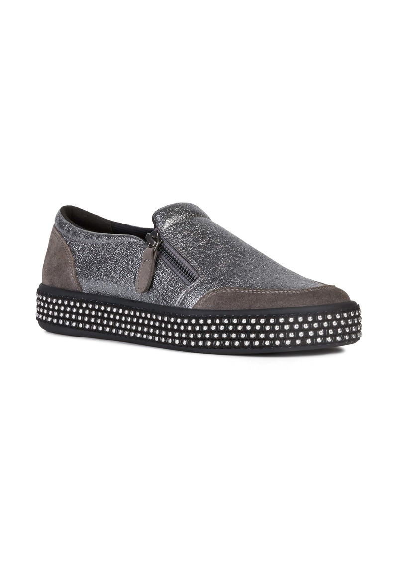 Geox Leelu Slip-On Sneaker (Women)