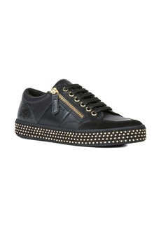 Geox Leelu Studded Sneaker (Women)