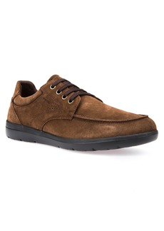 Geox Leitan 4 Moc Toe Derby (Men)